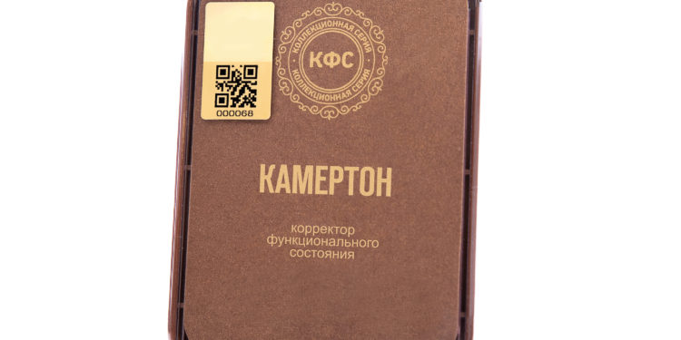 КФС КАМЕРТОН