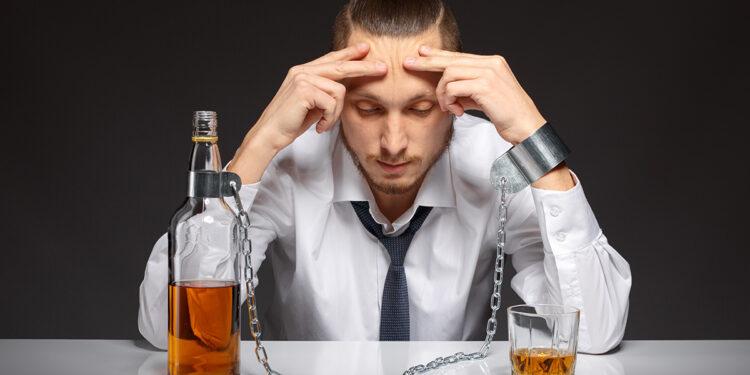 кфс и алкоголизм