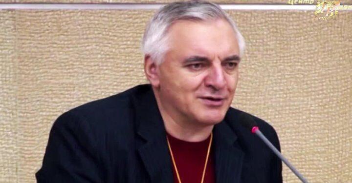 Кольцов Сергей Валентинович