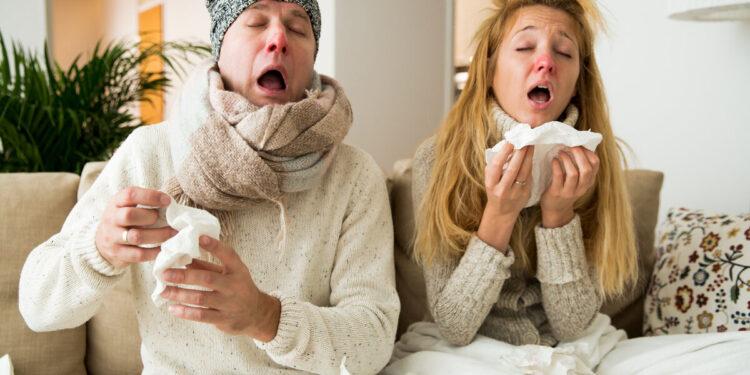кфс от гриппа