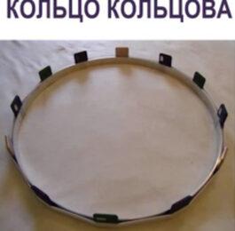 кольцо кольцова