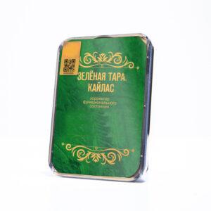 кфс зеленая тара кайлам